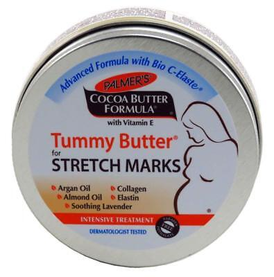 Palmers Cocoa Butter Formula Tummy Butter for Stretch Marks with Vitamin E