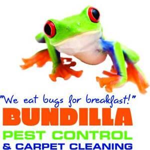 FOR SALE - Bundilla Carpet Cleaning - Sunshine Coast Maroochydore Maroochydore Area Preview