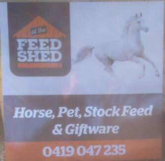 At The Feed Shed Beaconsfield West Tamar Preview