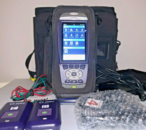 Viavi OneExpert 620 Docsis CATV Tester w/ 5 Options