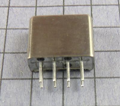 Mini Circuits Msc-2-5 Power Splitter Combiner 5 To 1500 Mhz