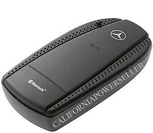 mercedes benz bluetooth adapter dongle phone cradle module interface b67876131 ebay. Black Bedroom Furniture Sets. Home Design Ideas