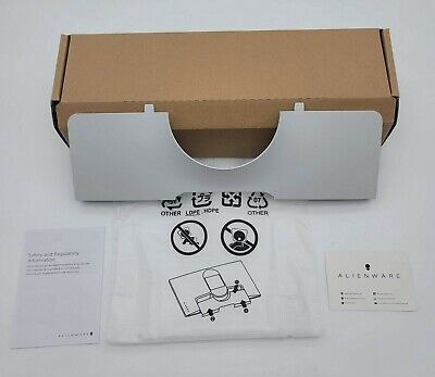 Genuine DELL ALIENWARE AW2720HF Back Cover Plate Replacement