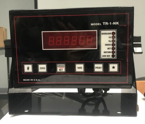 TARA Systems TR-1-NK Scale System Pressure Sensor T0301030