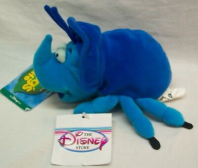 Flower Power Toy Bag - Disney Winnie the Pooh FLOWER POWER EEYORE 6