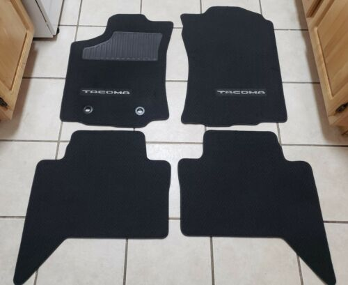 Used 2014 Toyota Tacoma Floor Mats And Carpets For Sale