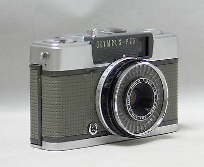Пленочные фотокамеры *EX* Olympus PEN EES-2