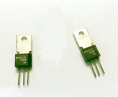 Lm320mp15 - 15 V Fixed Negative Voltage Regulator Lot Of 1 - Lm320