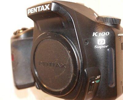 VINTAGE AUTHENTIC PENTAX K PK PK-AF BODY CAP for FILM & DIGITAL SLRs