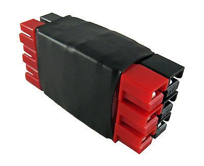 30amp 6-way Distribution Splitter Fits Anderson Powerpole Sermos Acdc Block