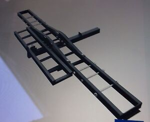 Steel Hitch Mount Motorcycle/Dirt Bike Carrier for Sale