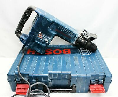 Bosch 11316evs 14 Amp 1-916 Corded Variable Speed Sds-max Concrete Hammer