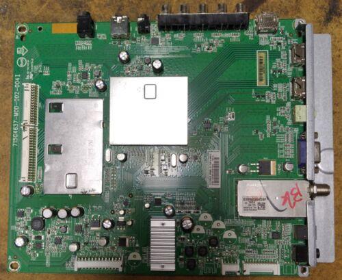 Insignia Main Board for NS-55E790A12, 756TXBCB0ZK08801, 715G4637-MOD-002-004I
