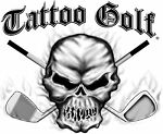 Tattoo Golf Clothing
