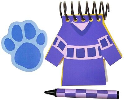 Handcrafted Handy Dandy Notebook inspired notebook - Joe Shirt PURPLE - Dr Who Party Supplies