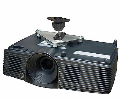 Projector Ceiling Mount For Dell 1100Mp 1200Mp 1201Mp 1209S 1210S 1220 1409X