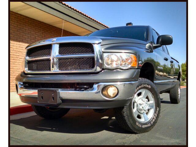 Image 1 of Dodge: Ram 2500 4dr…