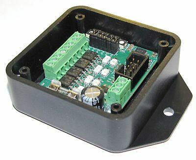 Capacitive Touch Switch - 4 Channels - Xcts-4m