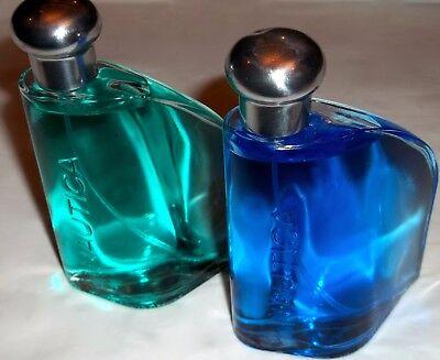Lot Of 2 Nautica Blue & Nautica Classic Eau De Toilette Sprays 3.4 Fl. Oz - New