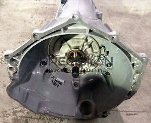 2003 Hummer H2, 4L65E Transmission, 6.0L, 4WD, w/ Converter, Reman