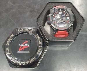 Casio G-Shock GA-1000 Gravitymaster Twin Sensor Men's Watch Toukley Wyong Area Preview