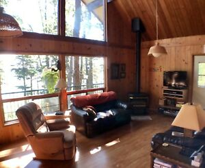 Cabin Only for Sale — To Move