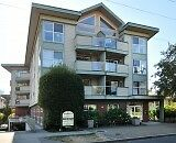 Independent Retirement Living Apartments