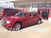 08 CHRYSLER 300 TOURING - U R APPROVED @ RCM AUTO
