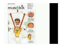 Munchin door bouncer