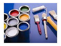 Painter and Decorator Painting Decorating