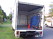 Budget priced removals and transport