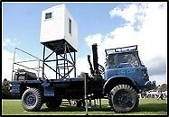 BEDFORD MK 4X4 TRUCK 'Betsy' for sale at £6'000