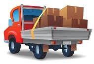 Delivery Man and a ute for hire Tempe Marrickville Area Preview