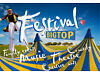 The festival BIG top comes to Regent Bay holiday Park.......this weekend Morecambe
