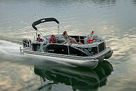 BUY ANY NEW 2014 OR 2015 BOAT IN JULY AND RECEIVE INSTANT SAVING
