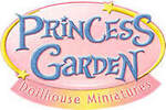 mini princess garden
