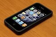 apple iphone 4 for sale $75 comes with charger ,