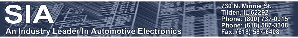 SIA Electronics
