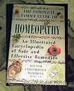 The Complete Family Guide to Homeopathy Kitchener / Waterloo Kitchener Area image 1