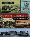 Cape Breton Railways By Herb MacDonald