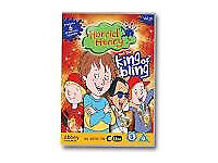 Horrid Henry Dvds