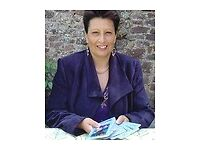 PSYCHIC READINGS WITH WORLD RENOWNED PSYCHIC LEONORA