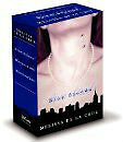 Melissa De La Cruz 3-Book Starter Boxed Set