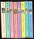 ANNE OF GREEN GABLES COLLECTION by L.M. MONTGOMERY