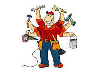 HANDYMAN*NO JOB TOO BIG*NO JOB TOO SMALL* GOOD RATES