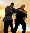 Self Protection Martial Arts Classes