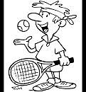 Looking for intermediate tennis partner in Hornsby Hornsby Hornsby Area Preview