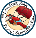 The Landing Zone Parrot Sanctuary, Inc.