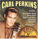 "CARL PERKINS ""50TH ANNIVERSY SUN RECORDS"" BRAND NEW WRAPPED CD London Ontario image 1"