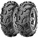 ATV TIRES -- installed on the same day!!